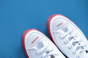 UNDERCOVER x Converse Chuck 70 聯乘系列台灣發售情報公開