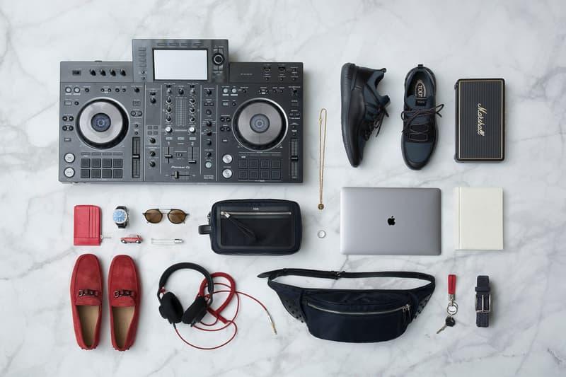 Essentials:台灣型格 DJ MAI 的音樂喜好和個人裝備