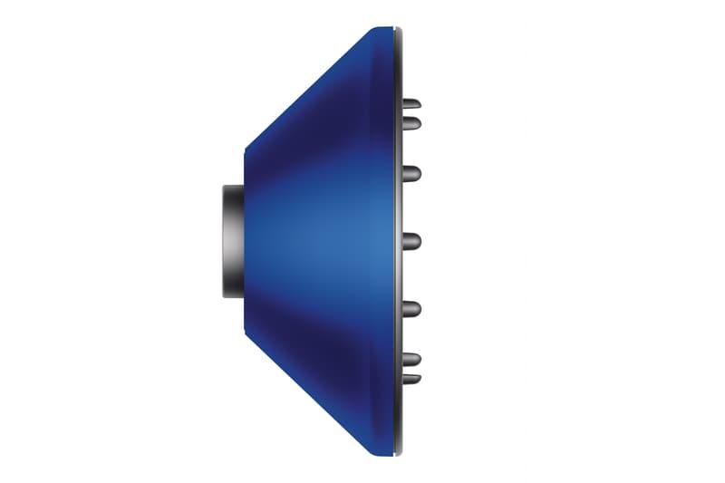 登峰造極!Dyson Supersonic™ 風筒迎來 23.75K 金限定別注版