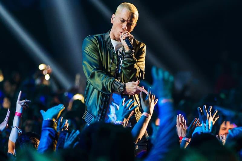 今年最火爆!Eminem Diss 曲《KILLSHOT》打破 YouTube 紀錄