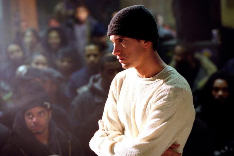 為何要 Diss MGK?Eminem 表示:我得回應這個 X 蛋