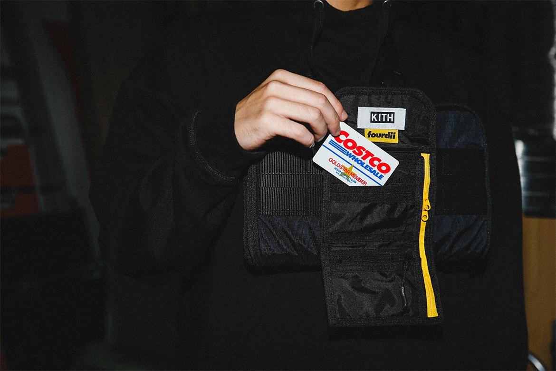 Essential:台灣知名男裝品牌 4DIMENSION® 主理人 Kevin