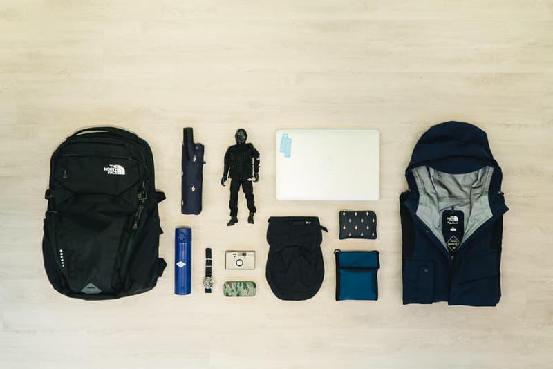 Essentials:The North Face Urban Exploration 高級品牌經理 Kelx Hui