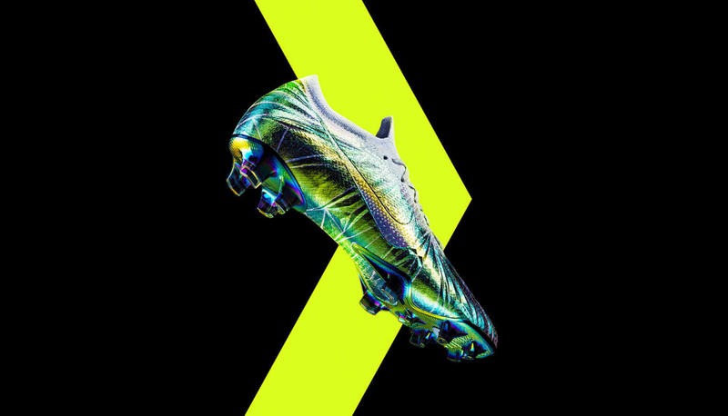 FIFA 2018 世界足球 Luka Modric Nike Mercurial Vapor PE
