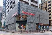 Foot Locker 三層高專門店進駐香港