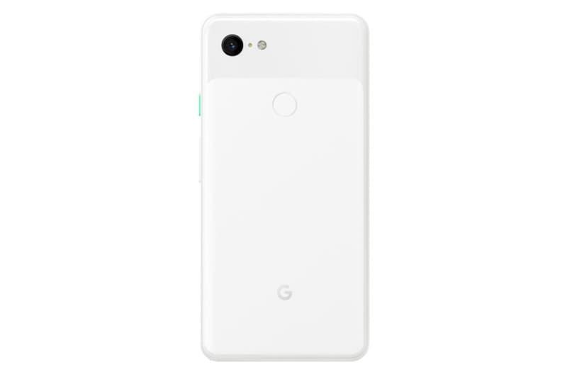 Google 全新智慧型手機 Pixel 3 & Pixel 3 XL 樣貌揭曉