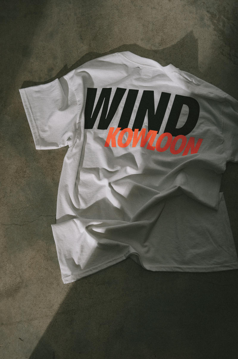 GrowthRing & Supply 聯乘 WIND AND SEA  推出別注單品