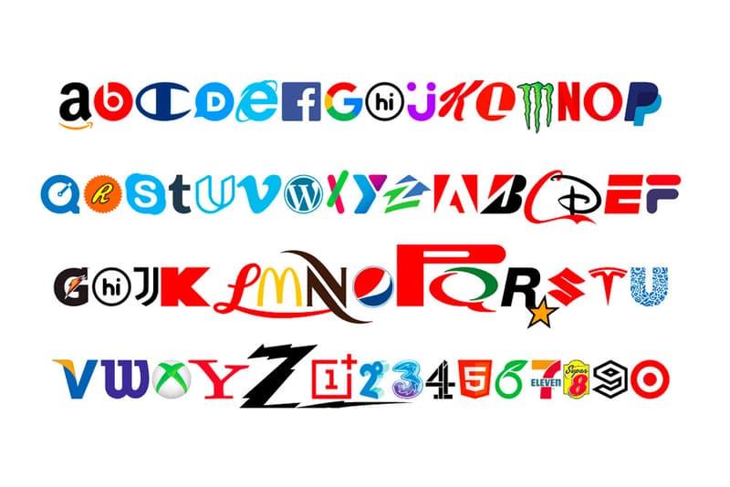 時代演進-Hello Velocity 整合新字體致敬現今消費主義