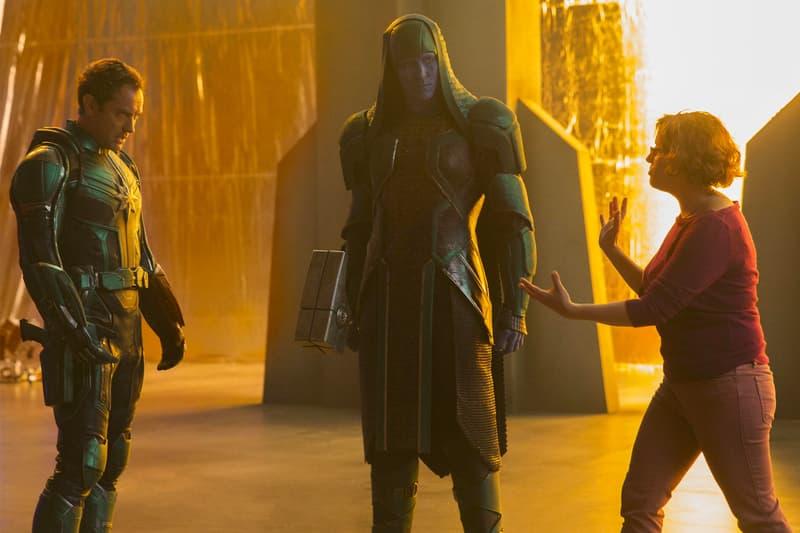 最大敵人亮相!Marvel Studios 釋出更多《Captain Marvel》官方劇照