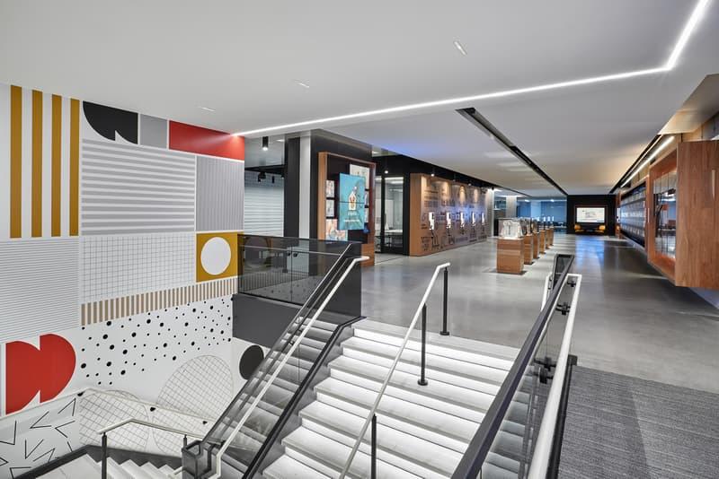 走進 McDonald's 以 2.5 億美元打造的芝加哥全球總部
