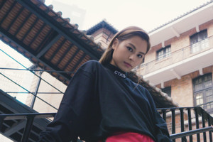 「風加風,火燒火,沒有疤」HYPEBEAST 專訪 Gin Lee 談論新歌《侘寂》