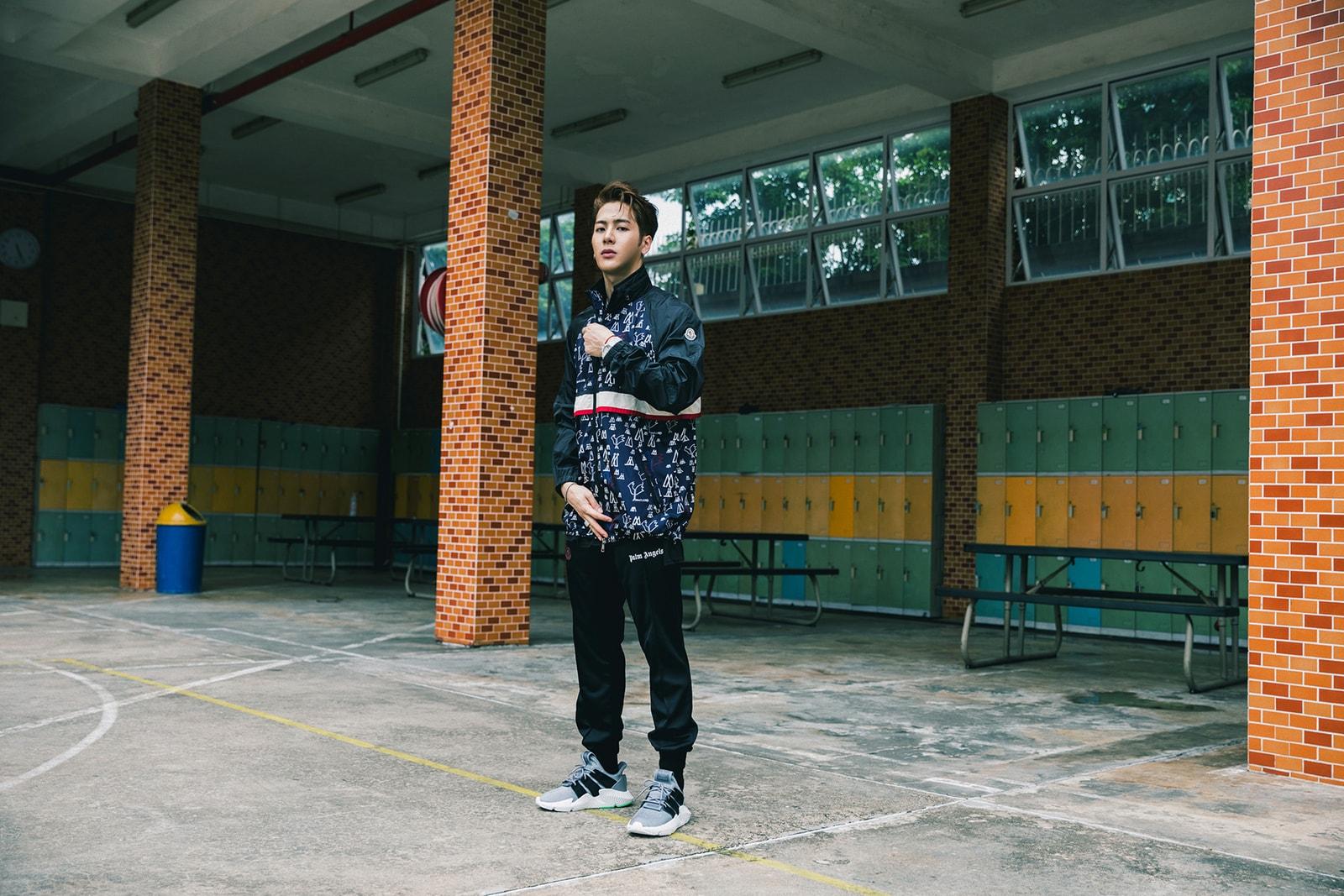HYPEBEAST 專訪 Jackson Wang 王嘉爾:其實我什麼都不是