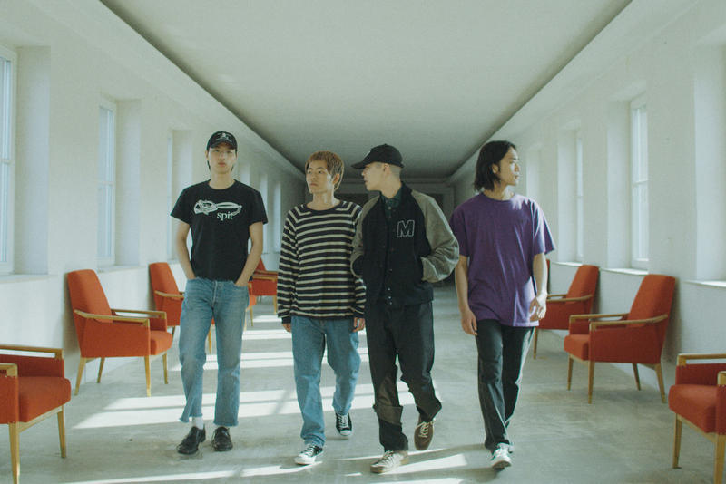 HYUKOH《How To Find True Love and Happiness》世界巡演香港站即將到來