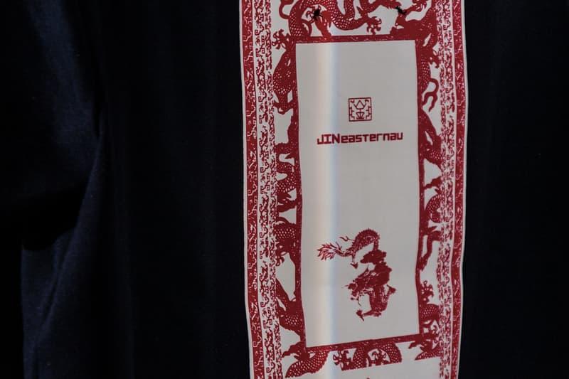 率先直擊台灣設計品牌「金 JINeasternau」萬華首家門店