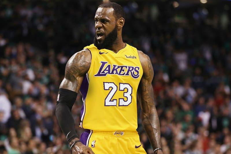 Golden State Warriors 老闆 Joe Lacob 認為 Los Angeles Lakers 重新崛起是好事