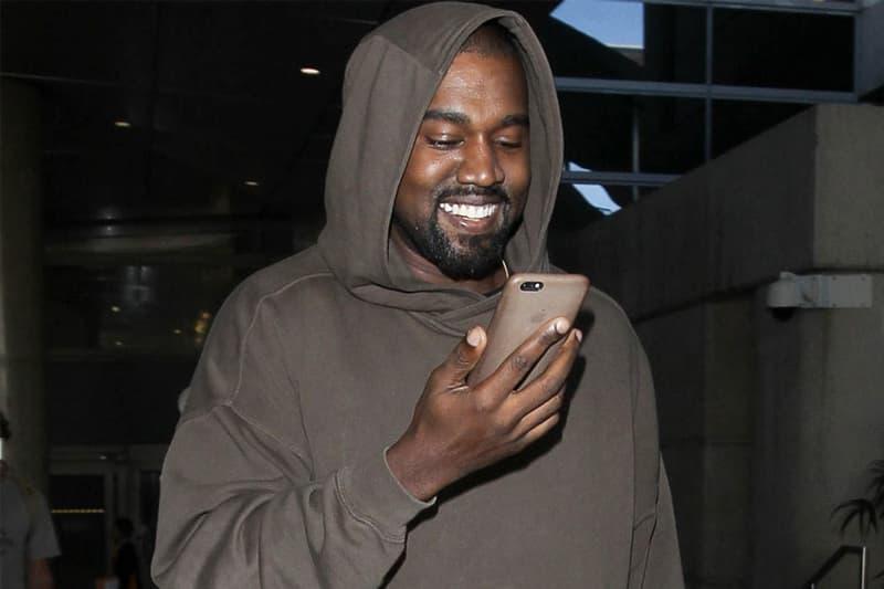 身負重任?Kanye West 或將出席第一屆「Pornhub 大賞」頒獎典禮