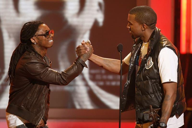 Kanye West 自認《YANDHI》遜色於 Lil Wayne 的新專輯?