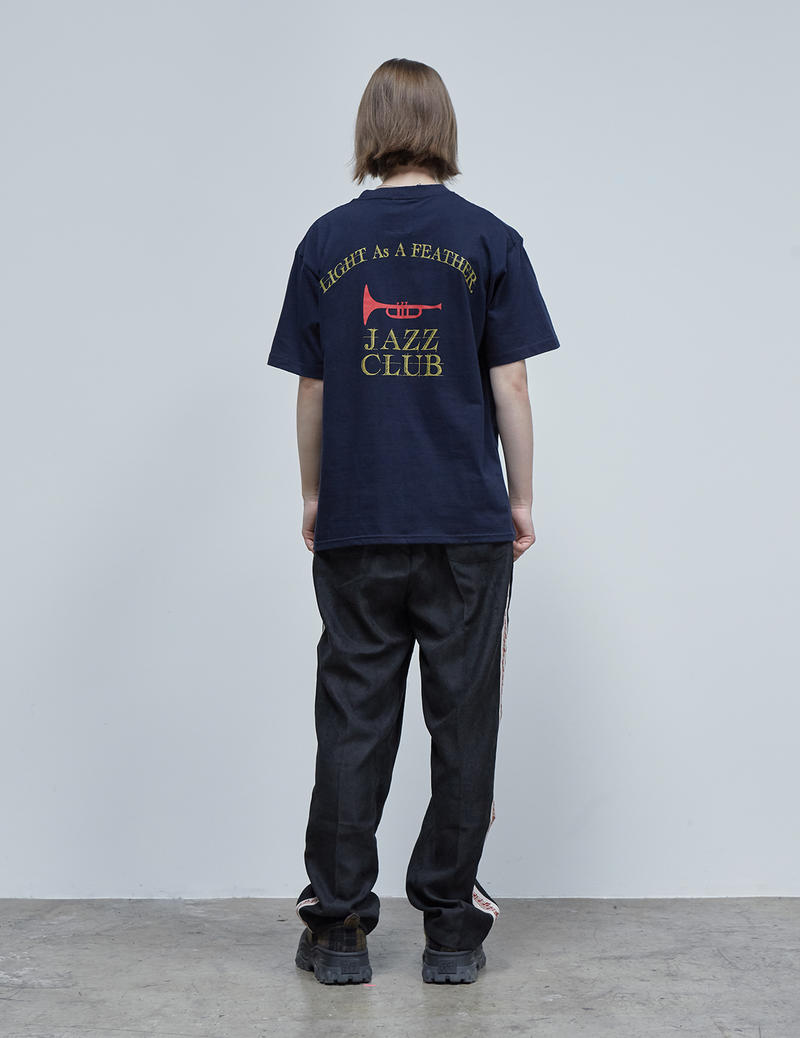 Light As A Feather 2018 秋冬「Jazz Club」系列 Lookbook 發佈