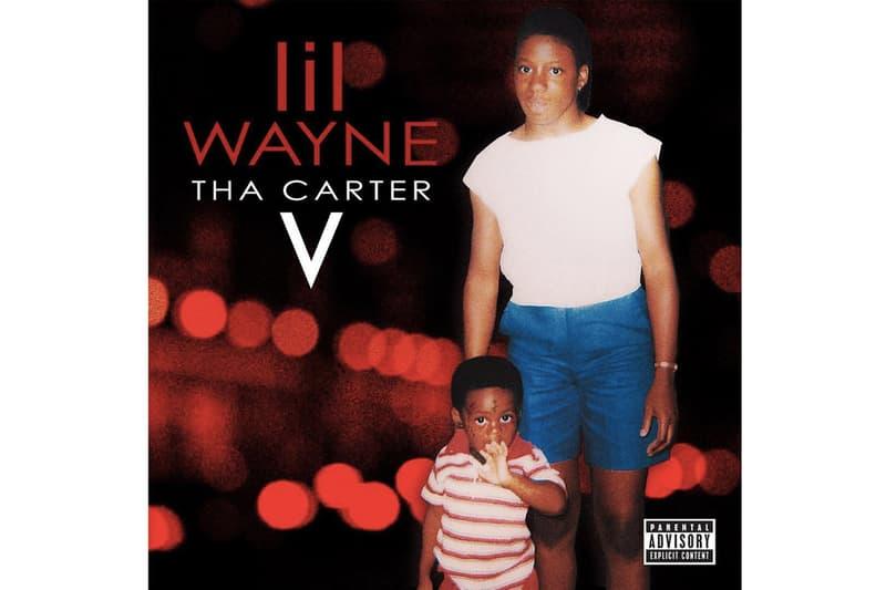 Lil Wayne 全新大碟《Tha Carter V》正式發佈