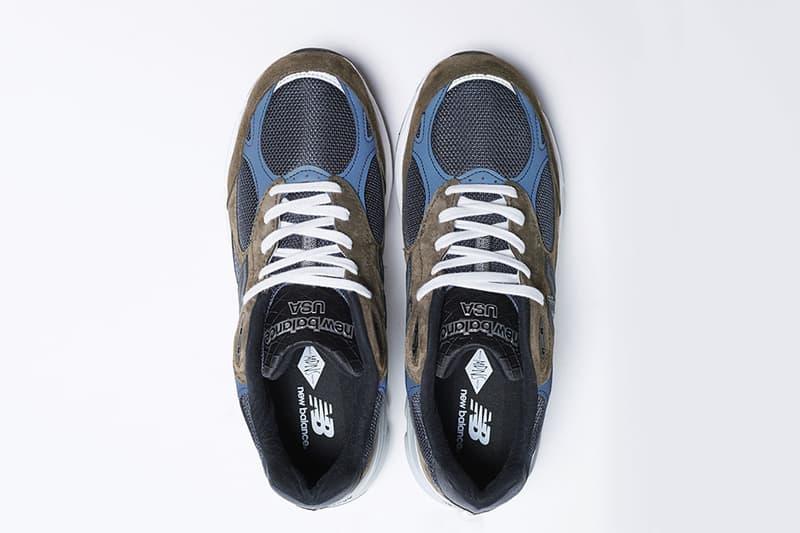 親友限定-MADNESS x New Balance M990v3 聯乘鞋款