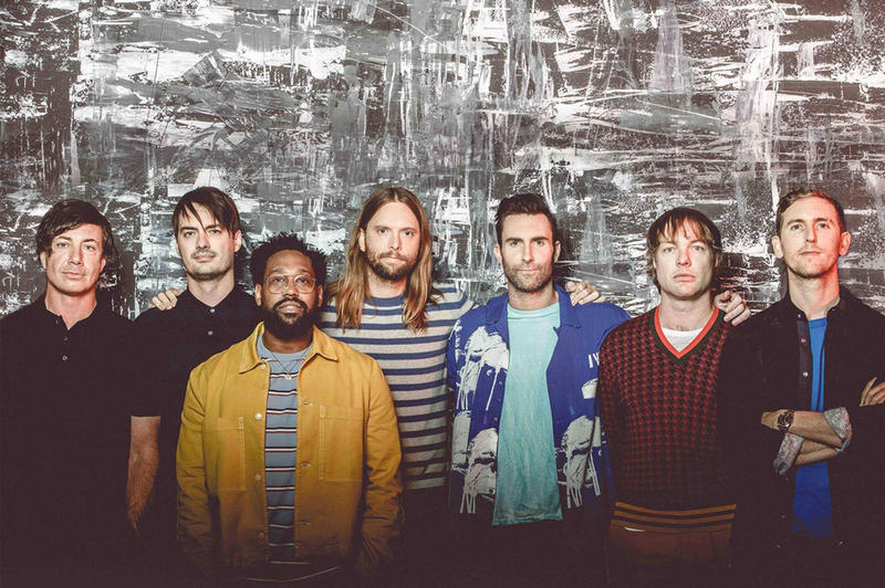 網民群起反對 Maroon 5 擔綱 Super Bowl 中場秀表演嘉賓