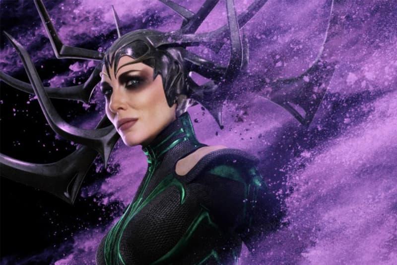 危機再臨 −「死亡女神」Hela 有望加入《Avengers 4》聯手 Thanos!?