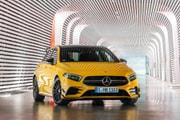 最親民定價!Mercedes-AMG 最新 A35 4MATIC 正式登場
