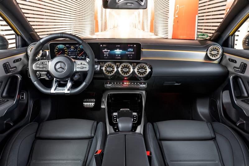 最親民 AMG!Mercedes-AMG 最新 A35 4MATIC 正式登場