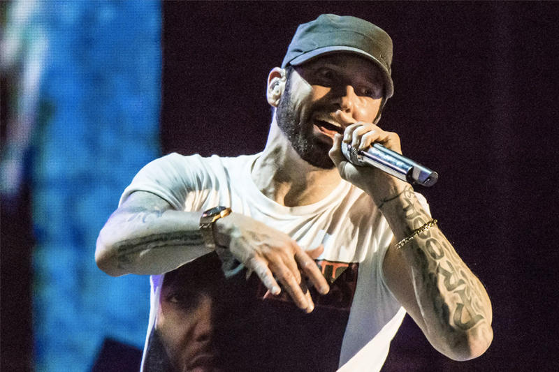 Eminem 好友認為「Eminem Vs. MGK」猶如 Thanos 對上 Iron Man!?