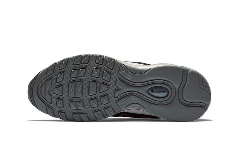 近賞 Nike 釋出全新 Air Max 97 迷彩別注系列