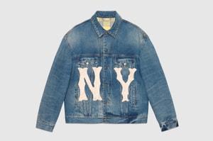 New York Yankees x Gucci 全新聯乘單品上架