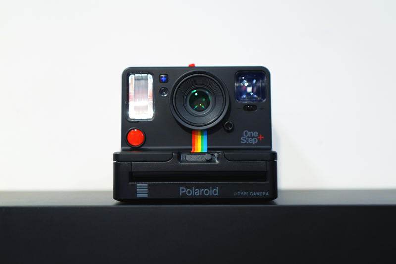 操作更互動 -Polaroid Originals 推出全新 OneStep+ I-Type 相機