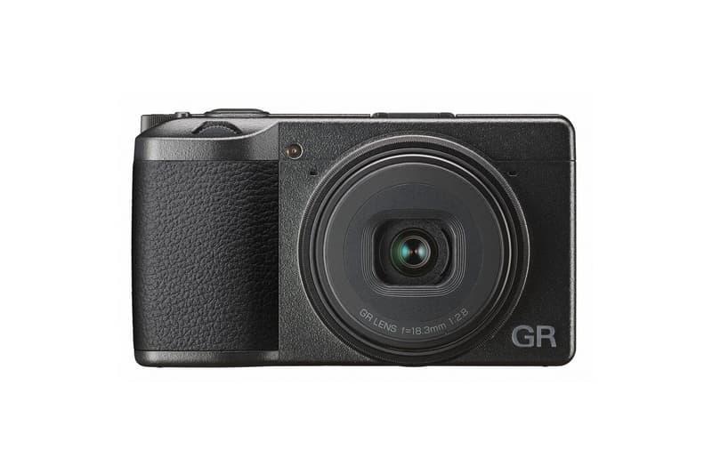 街拍神器繼任!Ricoh  明年初推出全新相機 GR III