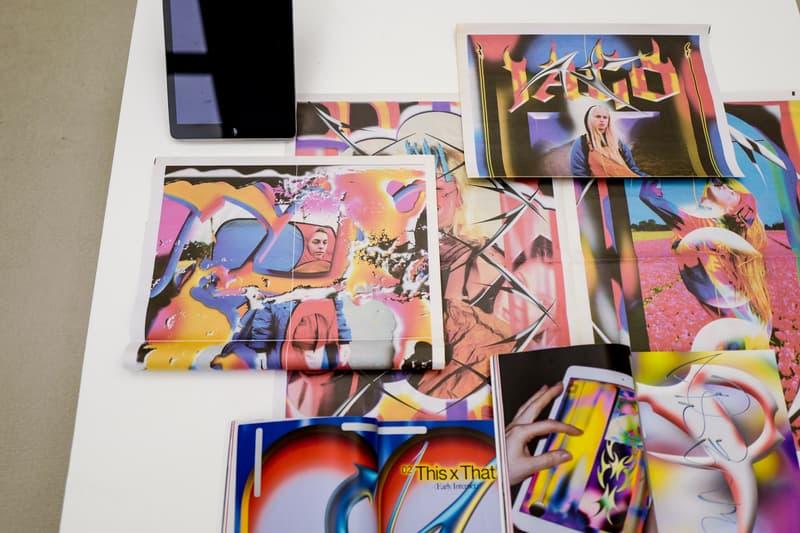 ROARINGWILD 攜手先鋒藝術家 Jonathan Castro 打造「Chaos 混亂 / Entropy 熵」聯合展覽