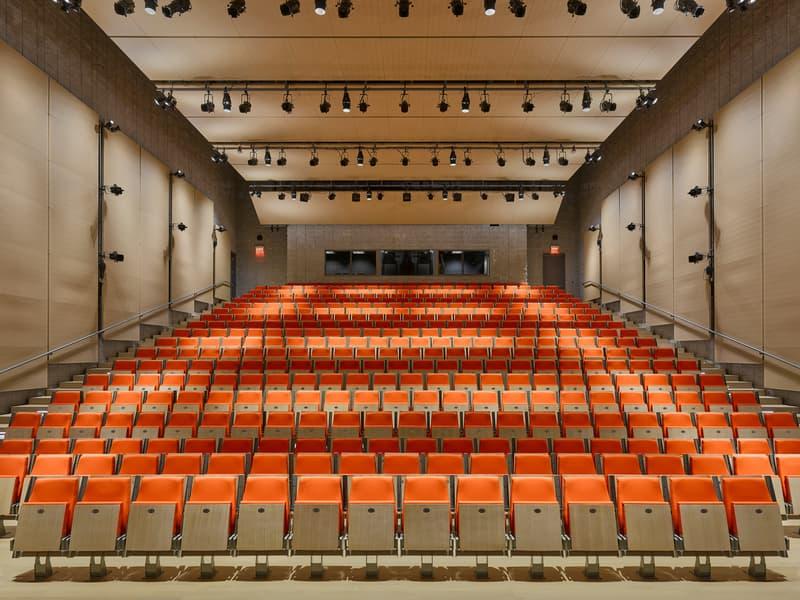 建築詩人 Renzo Piano 之作!走進紐約哥倫比亞大學新校區