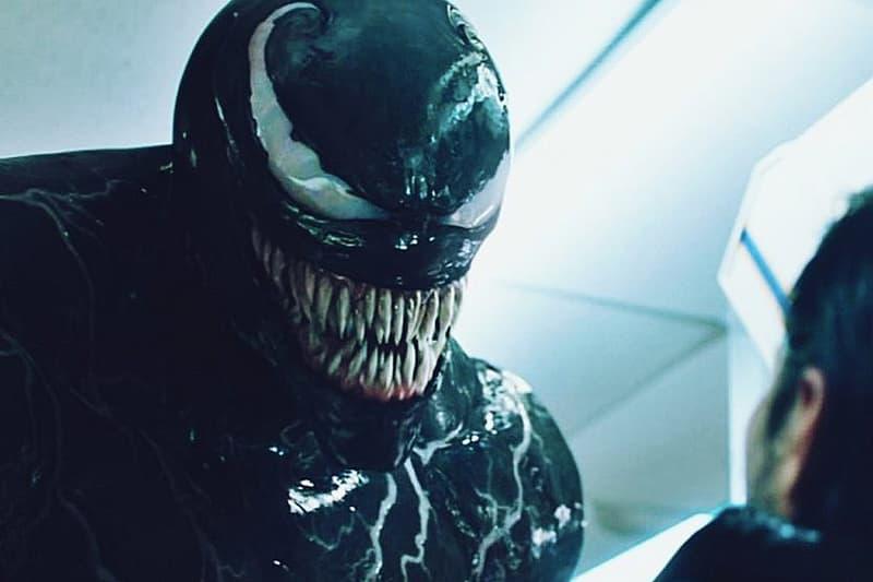 大失所望?《Venom》電影確認「僅為」PG-13 級別