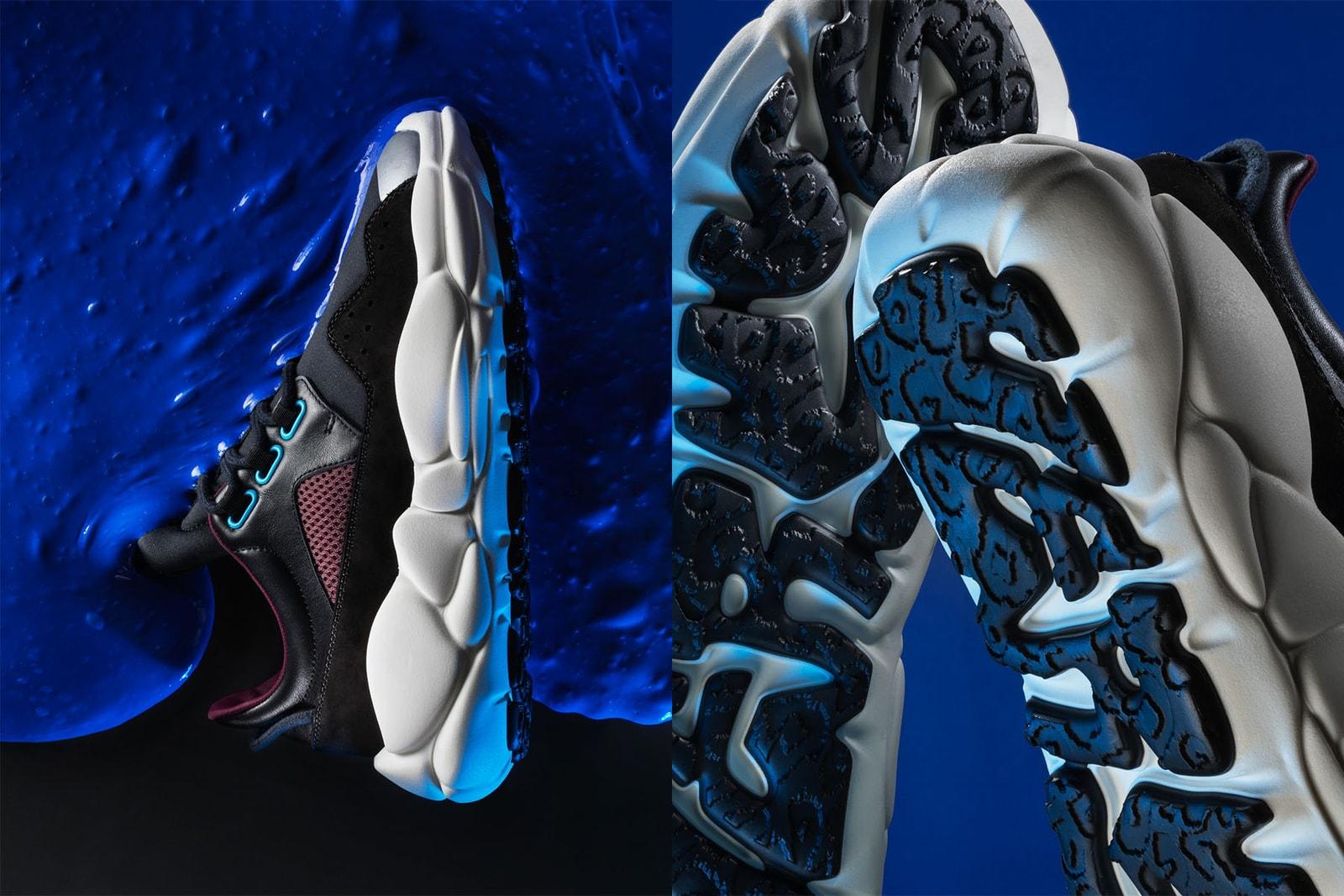 Versus Versace 2018 秋冬帶來全新注目鞋款 Versus Anatomia