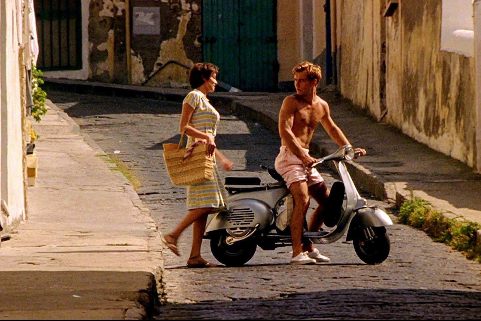 復古風格回潮,意大利還有哪些值得留意的名字?
