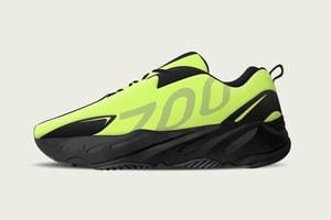 Kanye West 全新鞋款 YEEZY BOOST 700 VX 曝光