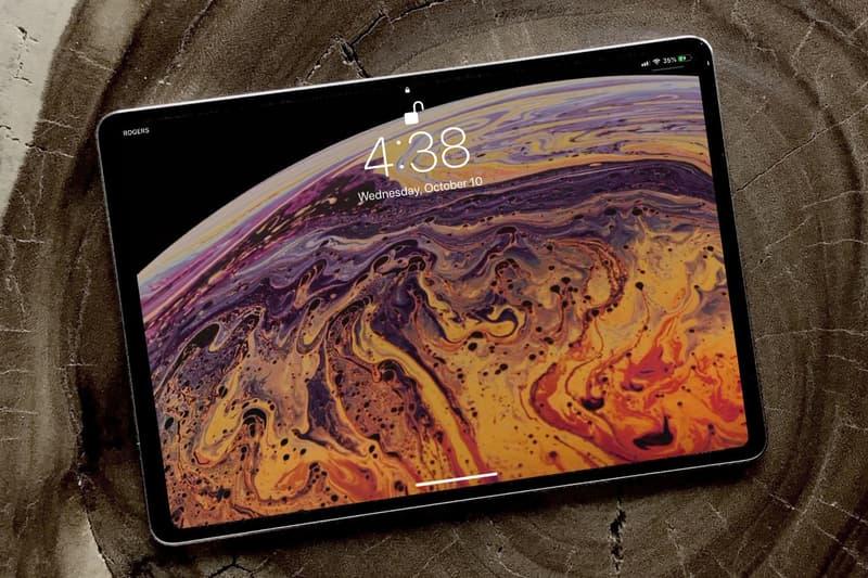 只厚 5.9 毫米!Apple 本年度全新 iPad Pro 設計規格釋出