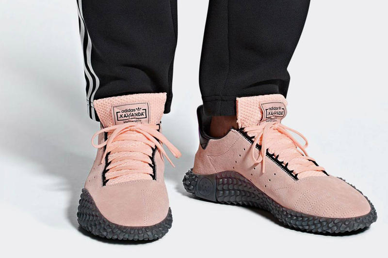 最強企劃!《DRAGON BALL Z》x adidas Originals Kamanda「Majin Buu」細節近賞