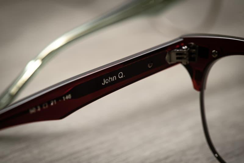 可樂樽配色-NATIVE SONS John Q. 鏡款新作上架