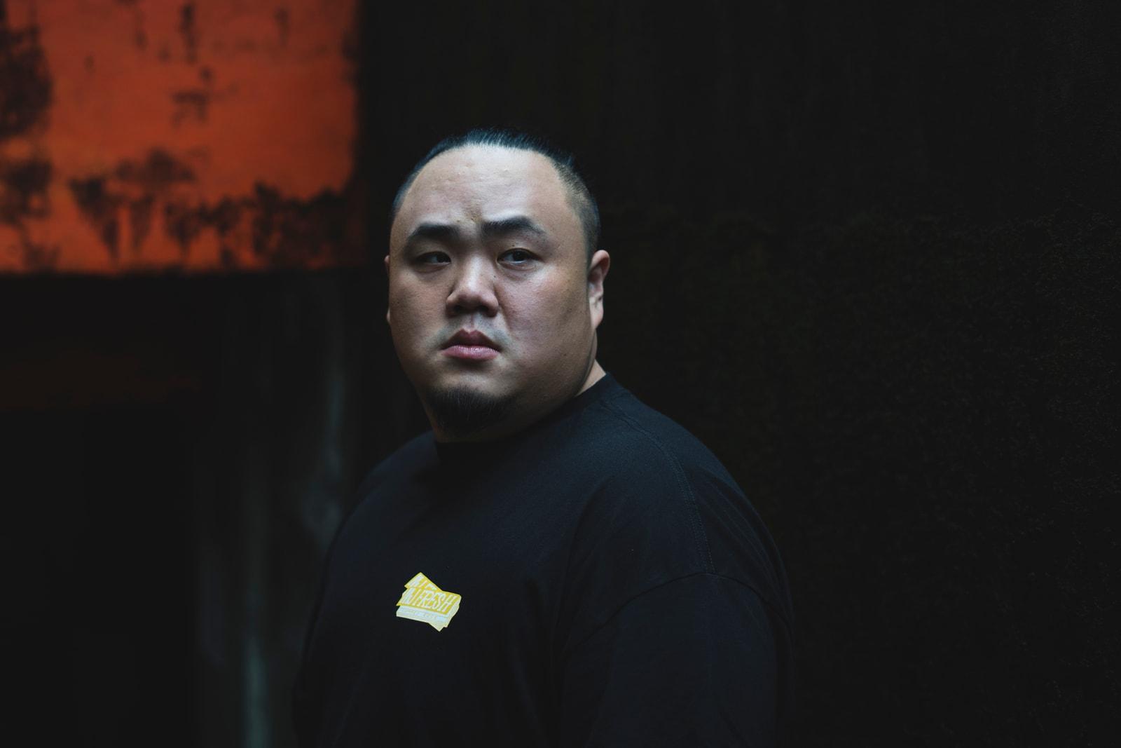 HYPEBEAST 專訪頑童 MJ116 談論華語嘻哈和音樂經營