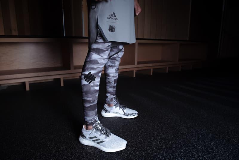 adidas x UNDEFEATED 2018 秋冬聯乘系列正式發佈