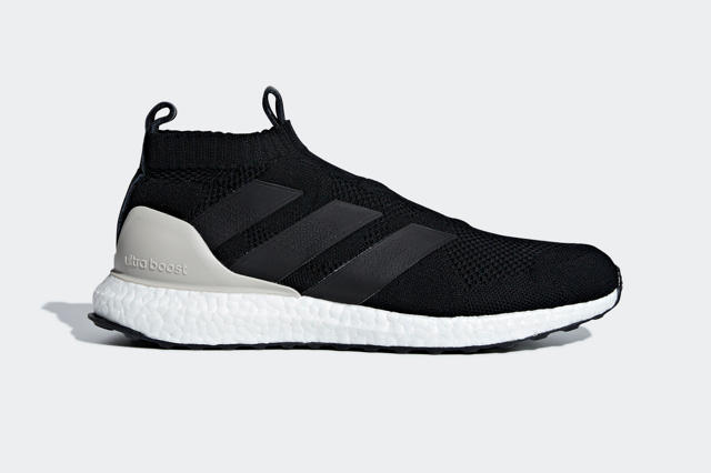 adidas Football 最新 ACE16+ Ultraboost 鞋別注版突襲上架
