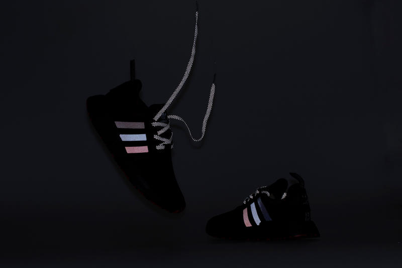 adidas Originals x Shoe Palace 全新聯乘 NMD R1 上架