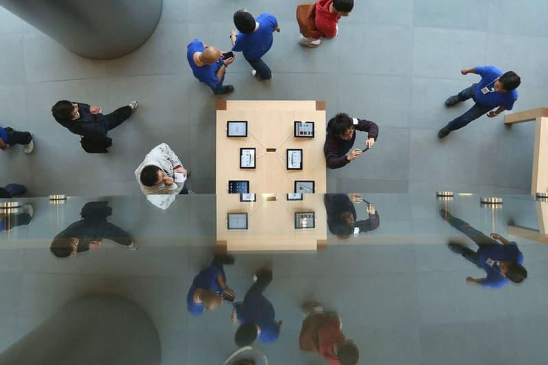 報告揭發中國以維修 iPhone 欺詐令 Apple 每年損失數十億美元