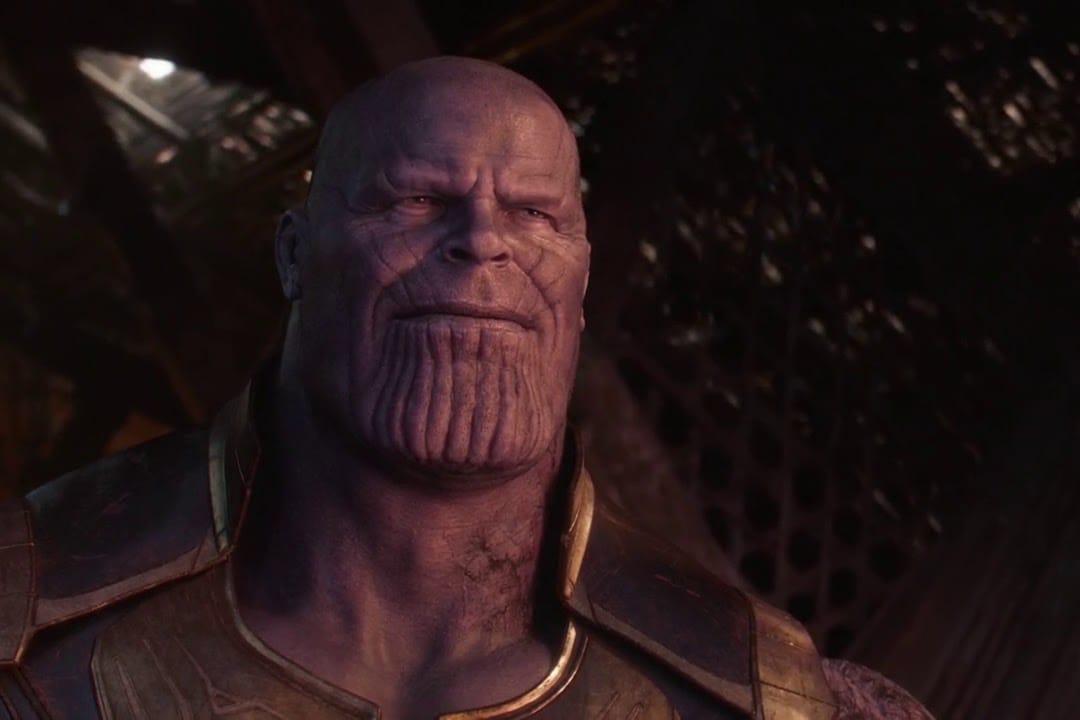 眼利影迷發現《Avengers: Infinity War》劇末出現致敬漫畫情節