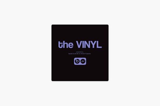 藤原浩黑膠唱片 20 選「the VINYL by Hiroshi Fujiwara」登陸 iTunes