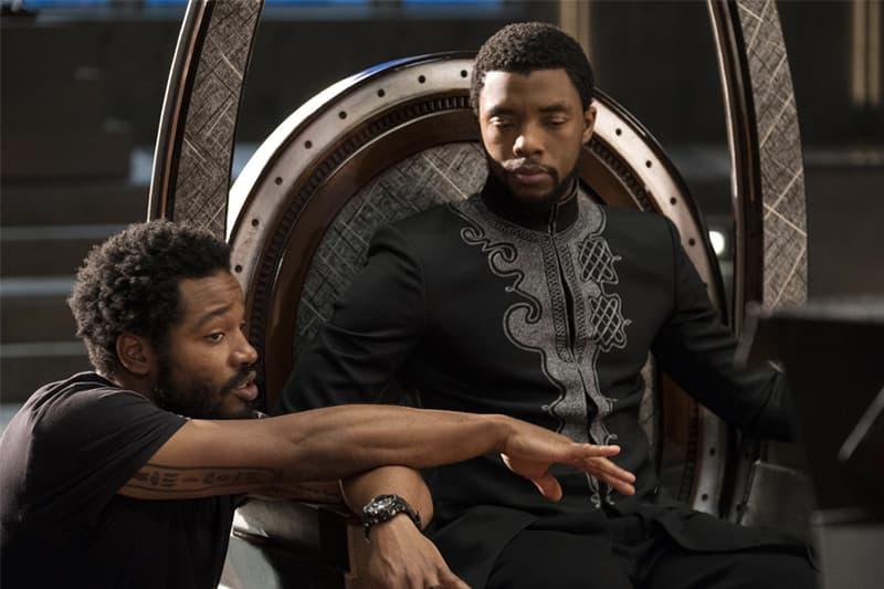 Wakanda 傳奇再續!導演 Ryan Coogler 確定回歸《Black Panther 2》